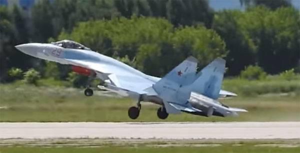 """Су-35 и МиГ-35 не оказалось в """"шорт-листе"""" предпочтений ВВС Индии"""