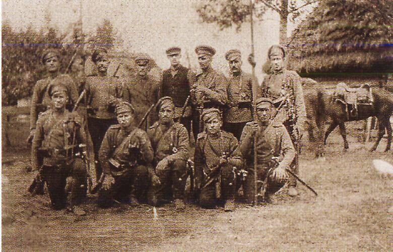 Русские «Бессмертные». Часть 2