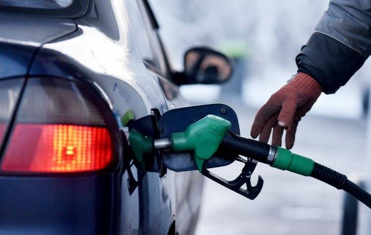 In 2018 year, Ukraine bought in Russia, 130 thousand tons of gasoline
