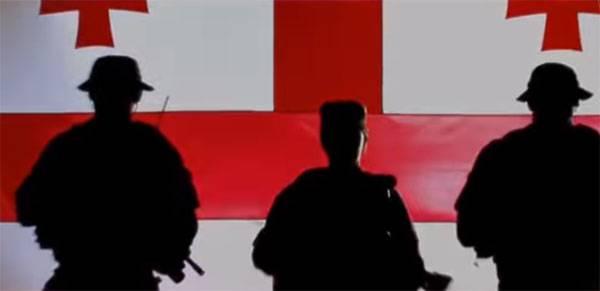 Georgia said that the future membership in NATO is irreversible