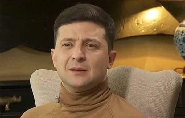 Зеленский предложил изменить Минский формат