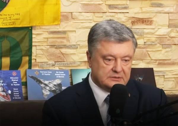 Secretário do Conselho de Segurança da Federação Russa acredita que a vitória de Poroshenko levará à desintegração da Ucrânia