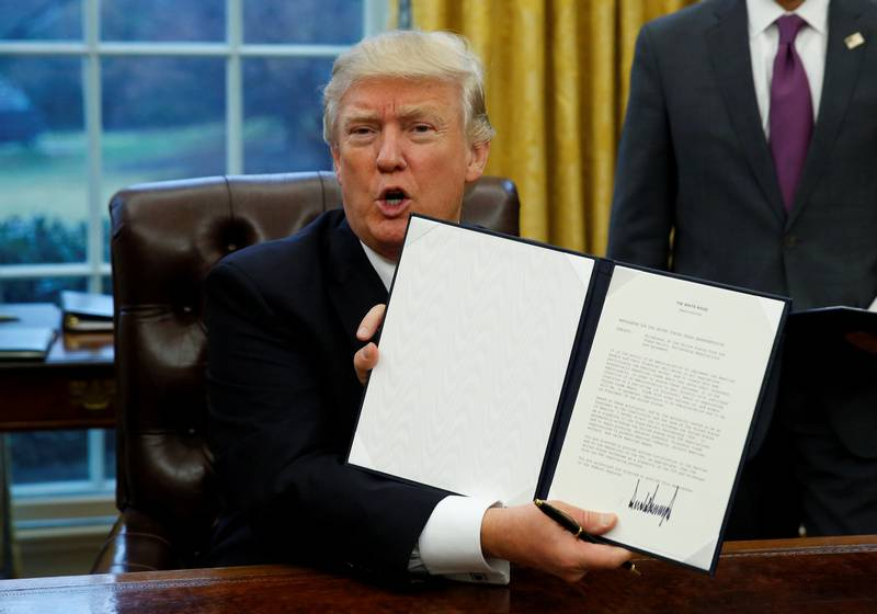trump is ready to sign a decree on recognition of the Golan heights, Israeli