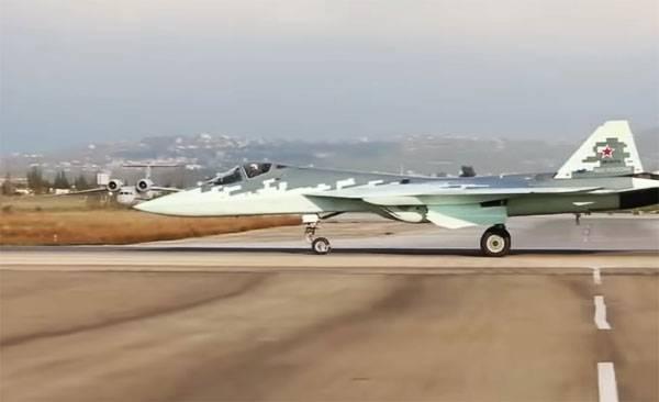 """Статью СМИ США о """"нежизнеспособном проекте"""" Су-57 прокомментировали в Индии"""