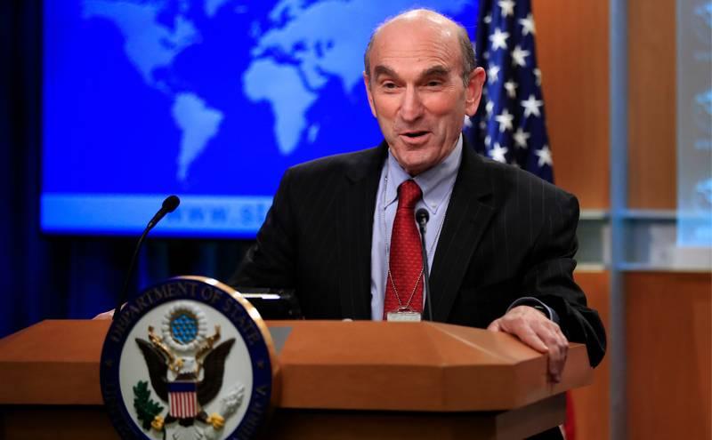 """США пригрозили России """"венесуэльскими"""" санкциями"""