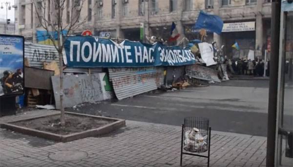 Ucrânia por causa da lacuna com a Rússia anualmente perde US $ 20 bilhões em receita