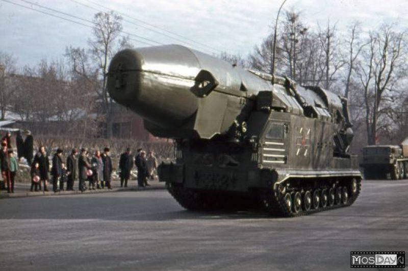 Ракеты прорвали американскую ПРО