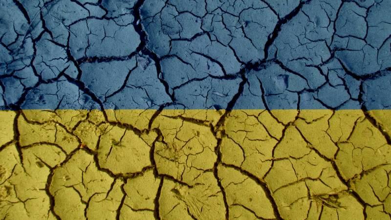 Эксперт заявил, что после выборов Украину может ожидать раскол на Восток и Запад