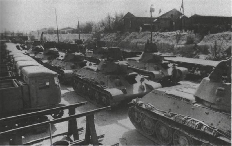 """Почему Т-34 проиграл PzKpfw III, но выиграл у """"Тигров"""" и """"Пантер"""". Доработка конструкции"""