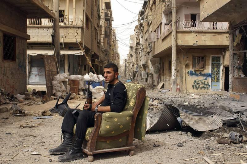Сирийские итоги: нефтяные монархии хотят дружить с Россией