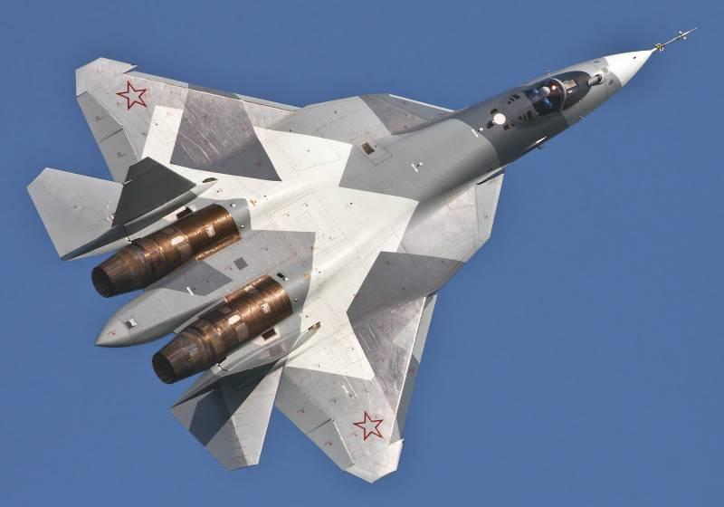 «Изделие 30» для проекта ПАК ФА / Т-50 / Су-57