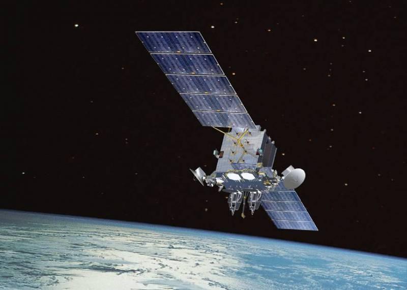 Командование космических сил США. Структура и оружие будущего