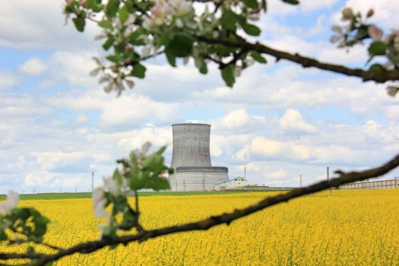 БелАЭС. Политическая война за мирный атом