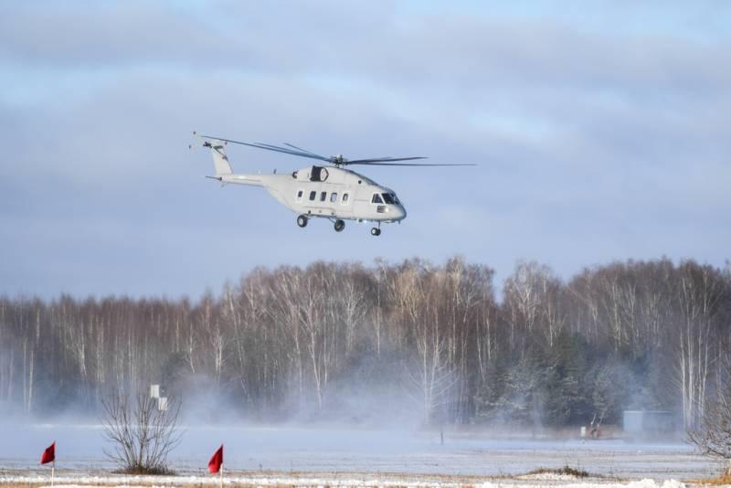 Ми-38 готов к покорению международных рынков