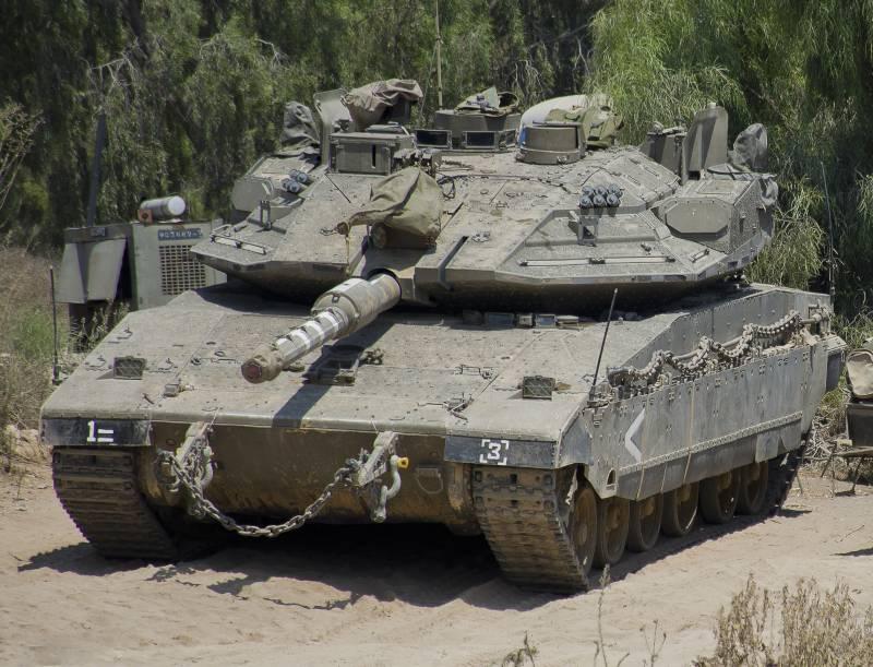 США и Европа делают свои танки в разы более живучими. Чем ответит Россия?