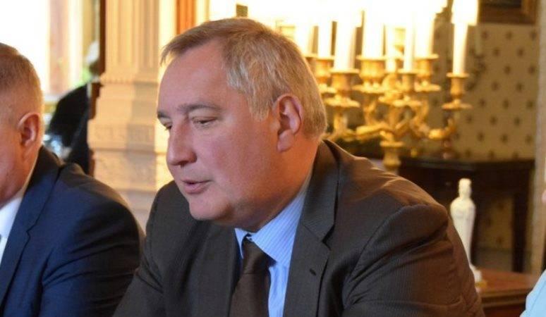 Рогозин назвал причины отказа от создания Ангары-А3