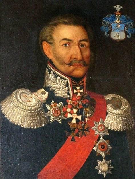 जनरल वालसोव की विजय। कालौसोके नरसंहार
