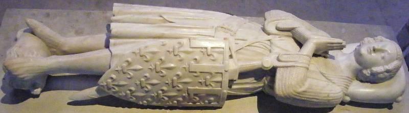 Cavaleiros e cavalaria de três séculos. Parte do 10. Cavaleiros do Reino de Arelat