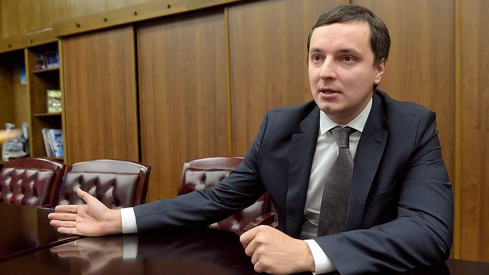 СМИ: сын Рогозина уходит с поста вице-президента авиастроительной корпорации — URA.RU