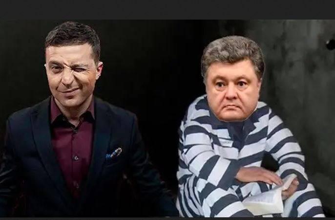 एक चुनाव के रूप में ज़ेलेंस्की सुधार यूक्रेन में राजनीतिक परिदृश्य
