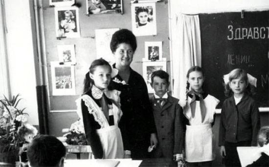 Познер назвал минус советского образования