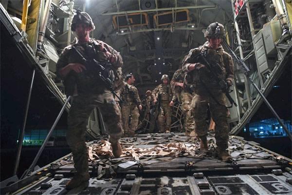 Действия маршала Хафтара вынуждают США вывести контингент из Ливии