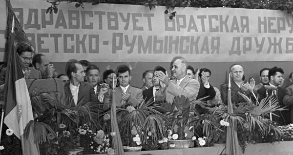 Деяния Никиты-чудотворца. Часть 6. Варшавский договор без румын?