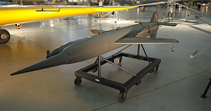 第三帝国的防空导弹:奇迹武器还是浪费资源?