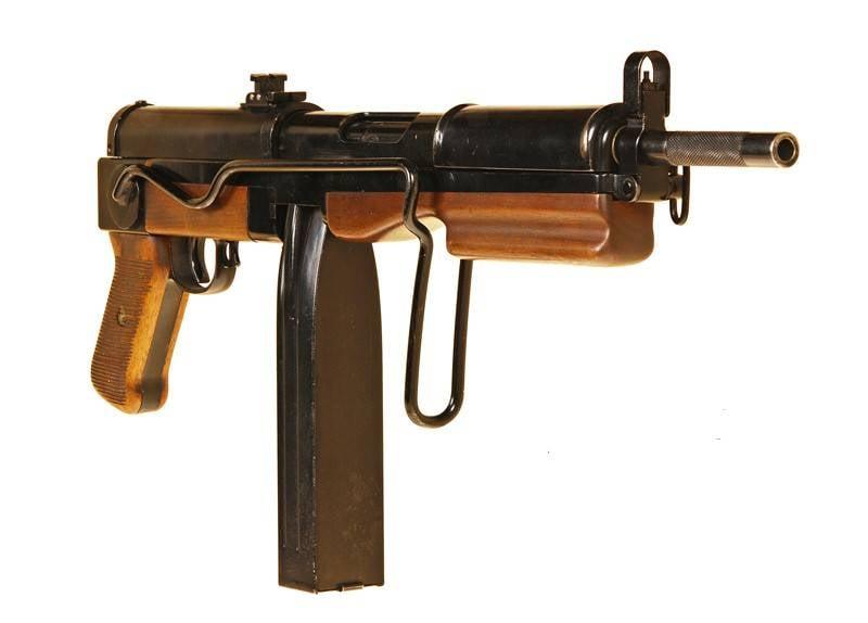 Hafif makineli tüfek: dün, bugün, yarın. Her zevke!