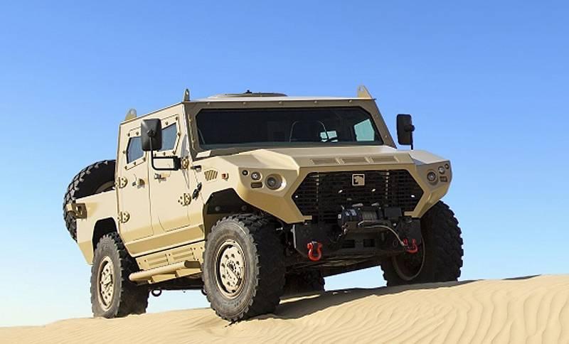 Разработки в сфере материалов для защиты солдата и транспортных средств