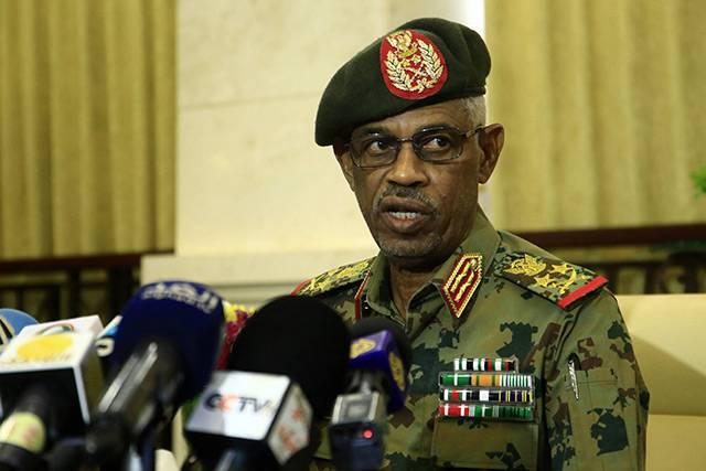 सूडान में सैन्य तख्तापलट। अल-बशीर ने उखाड़ फेंका। रूस को क्या उम्मीद करनी चाहिए?