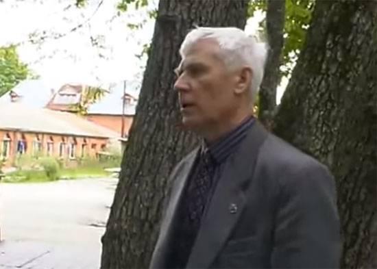 Скончался автор уникального способа рукопашного боя Алексей Кадочников
