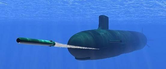 Arctic torpedo scandal
