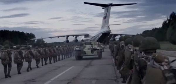 Ukrainian General said that Ukraine is effectively surrounded by Russian
