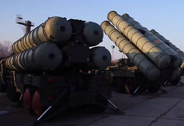 Turkey said that s-400 will not be integrated into a unified air defense system of NATO