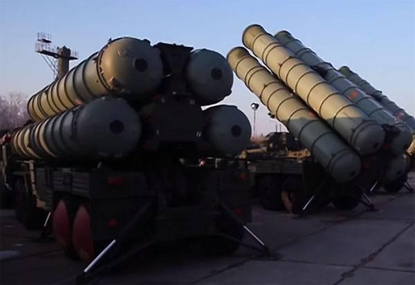 В Турции заявили что С-400 не будут интегрированы в единую систему ПВО НАТО