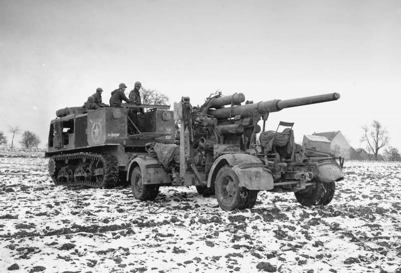 Рассказы об оружии. 8,8-cm Flugabwehrkanone