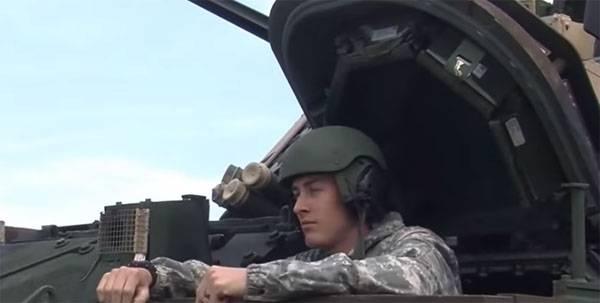 the U.S. Army needs 500 light airborne tanks - draft MPF