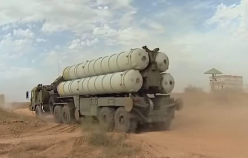 Турция пока не смогла убедить США в необходимости приобретения ЗРС С-400