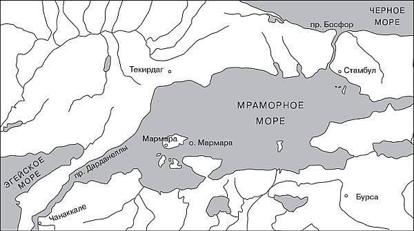 Наш «самый турецкий» поток и не наше Чёрное море