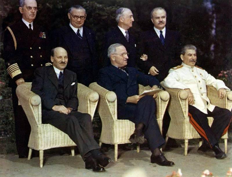 Как Турция вступила в НАТО