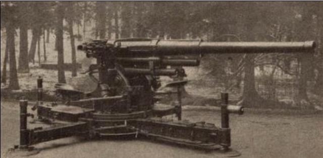 ПВО Чехословакии. Конструкции, не уступавшие лучшим мировым аналогам