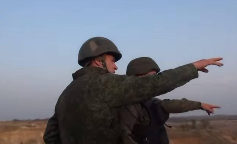 Украинские силовики опять подорвались на собственных минах