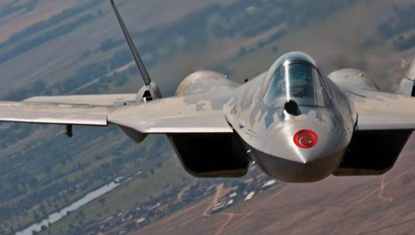 pitfalls for the possible sale of su-57 Turkey