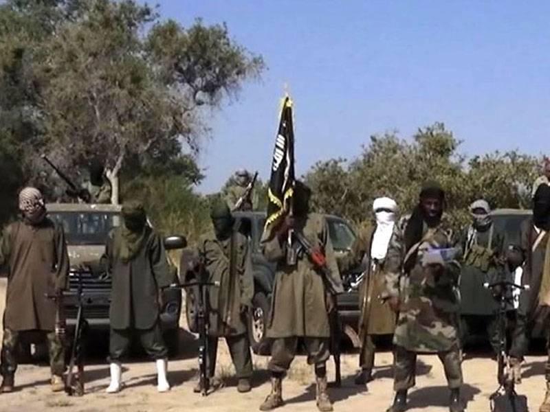 Террористы захватывают Африку. Кому это выгодно?