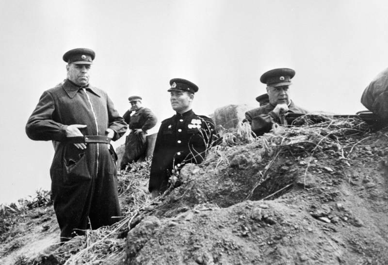 हिटलर ने आखिरी गोली को सेवस्तोपोल रखने का आदेश दिया