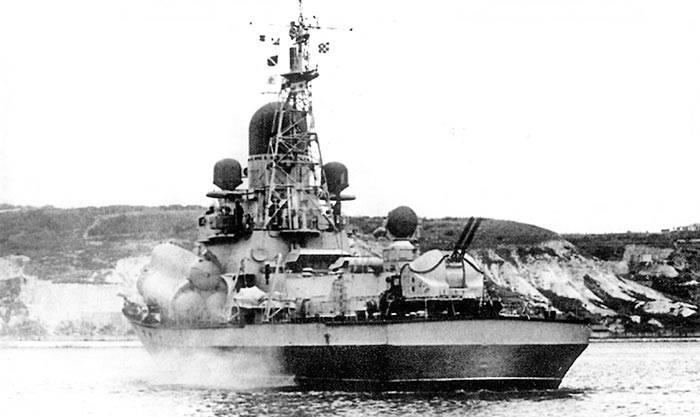 Does the fleet need small rocket ships?