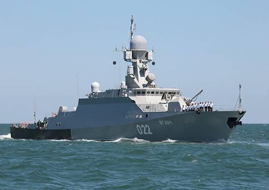 Нужны ли флоту малые ракетные корабли?
