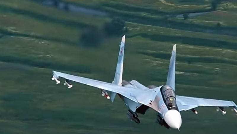 Armenia will get the first su-30CM by the beginning of 2020