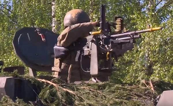 रूसी खतरे के खिलाफ स्वीडिश लड़ भेड़